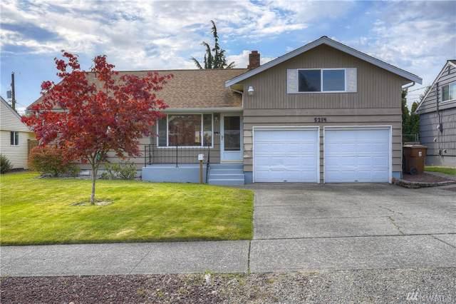 5214 S 9th St, Tacoma, WA 98465 (#1518611) :: Keller Williams Realty