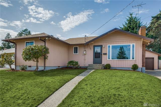 10729 66th Ave S, Seattle, WA 98178 (#1518626) :: McAuley Homes
