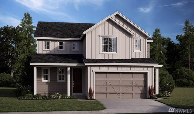 14633 201st Ave E, Bonney Lake, WA 98391 (#1518629) :: NW Homeseekers