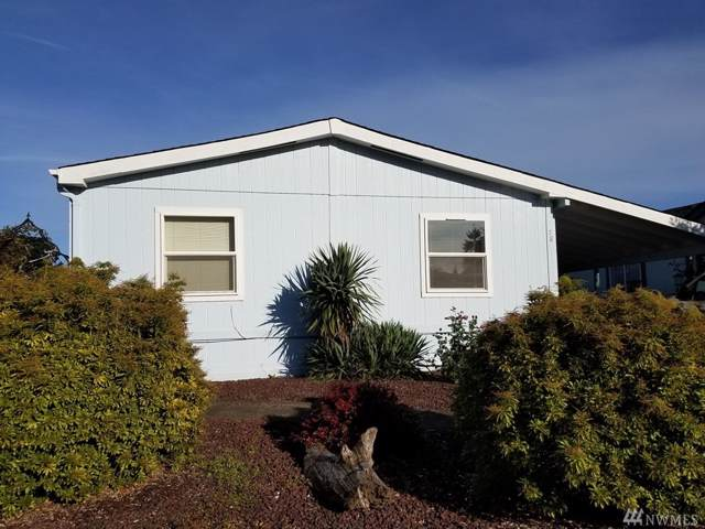369 Gun Club Rd #78, Woodland, WA 98674 (#1518636) :: Ben Kinney Real Estate Team