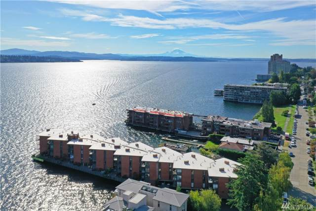2360 43rd Ave E #401, Seattle, WA 98112 (#1518654) :: Ben Kinney Real Estate Team