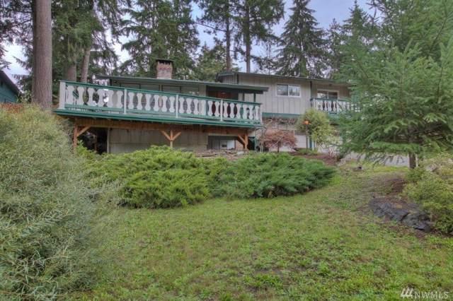 618 Holly Lane, Shelton, WA 98584 (#1518679) :: Chris Cross Real Estate Group