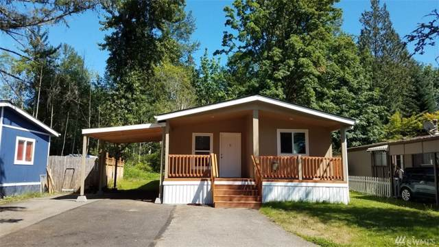 13118 Lost Lake Rd #7, Snohomish, WA 98296 (#1518680) :: Ben Kinney Real Estate Team