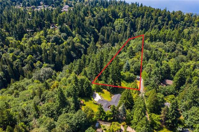 12606 72nd Ave NE, Kirkland, WA 98034 (#1518685) :: Real Estate Solutions Group