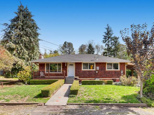 12246 12th Ave S, Burien, WA 98168 (#1518699) :: Keller Williams - Shook Home Group