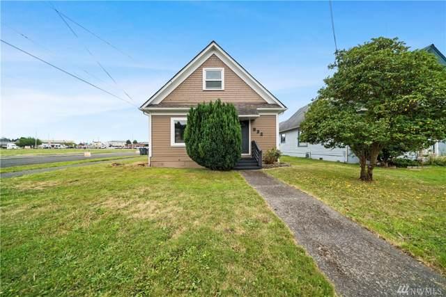 532 Karr Ave., Hoquiam, WA 98550 (#1518708) :: McAuley Homes