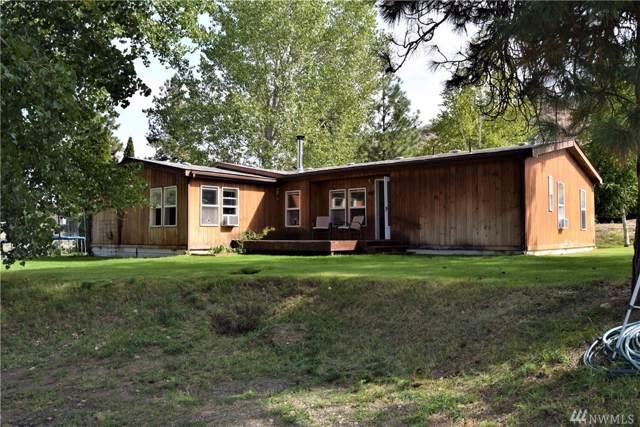 62 Crumbacher Rd, Tonasket, WA 98855 (#1518712) :: Ben Kinney Real Estate Team