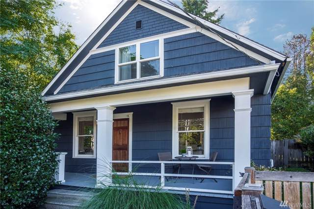 9715 8th Ave NW, Seattle, WA 98117 (#1518732) :: Liv Real Estate Group