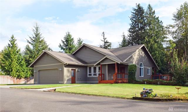 131 E 74th Lane, Lynden, WA 98264 (#1518735) :: Record Real Estate