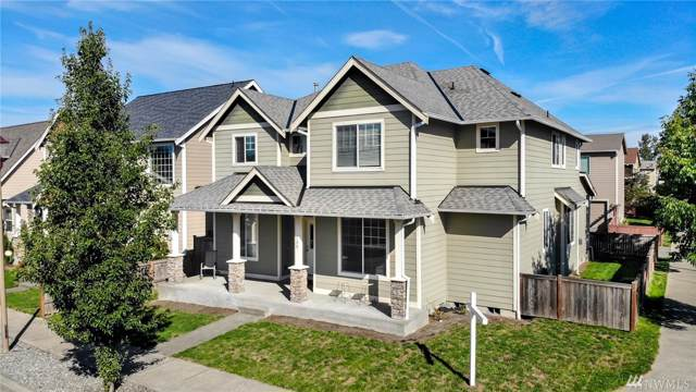 285 Riggs Dr E, Enumclaw, WA 98022 (#1518782) :: NW Homeseekers