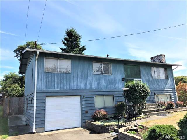 10236 11th Ave SW, Seattle, WA 98146 (#1518788) :: Real Estate Solutions Group