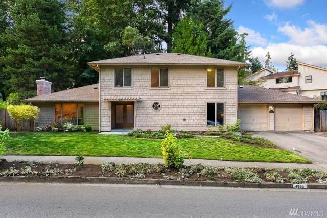4655 Highland Dr, Bellevue, WA 98006 (#1518799) :: Liv Real Estate Group