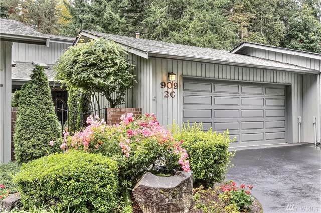 909 30th St NW 2-C, Gig Harbor, WA 98335 (#1518843) :: Better Homes and Gardens Real Estate McKenzie Group