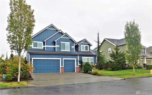 1418 S Taverner Dr, Ridgefield, WA 98642 (#1518855) :: Priority One Realty Inc.