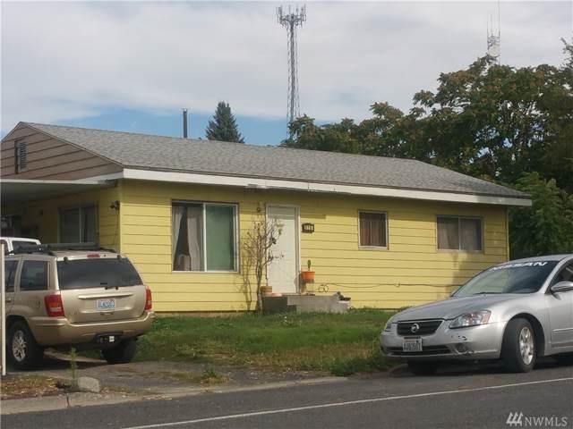 616 S Oak St, Warden, WA 99857 (#1518865) :: Record Real Estate