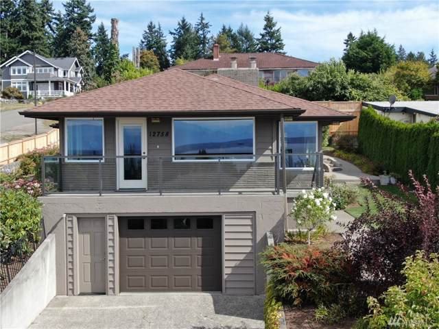 12758 9th Ave NW, Seattle, WA 98177 (#1518866) :: Chris Cross Real Estate Group