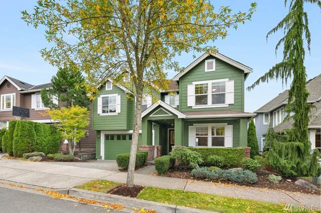 1545 24th Ave NE, Issaquah, WA 98029 (#1518922) :: Lucas Pinto Real Estate Group