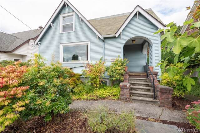 1310 NW 85th St, Seattle, WA 98117 (#1518923) :: The Kendra Todd Group at Keller Williams