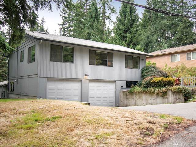 1359 N 152nd St, Shoreline, WA 98133 (#1518940) :: Ben Kinney Real Estate Team
