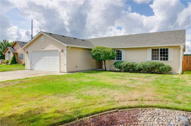 2213 52nd Ave, Longview, WA 98632 (#1518951) :: Real Estate Solutions Group