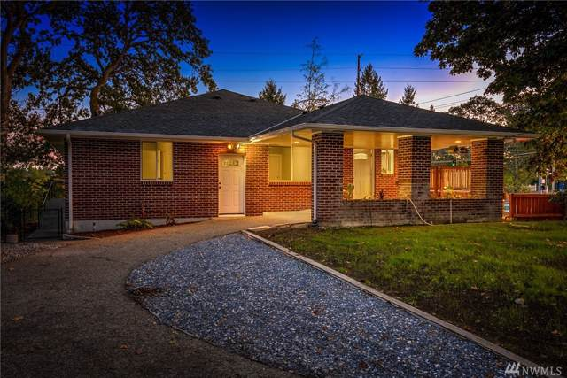 7415 Steilacoom Blvd SW, Lakewood, WA 98499 (#1518974) :: Real Estate Solutions Group