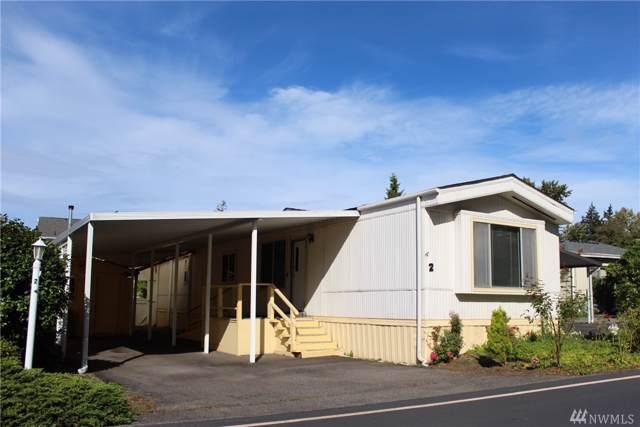 3832 164th St SW #2, Lynnwood, WA 98087 (#1519000) :: Northern Key Team