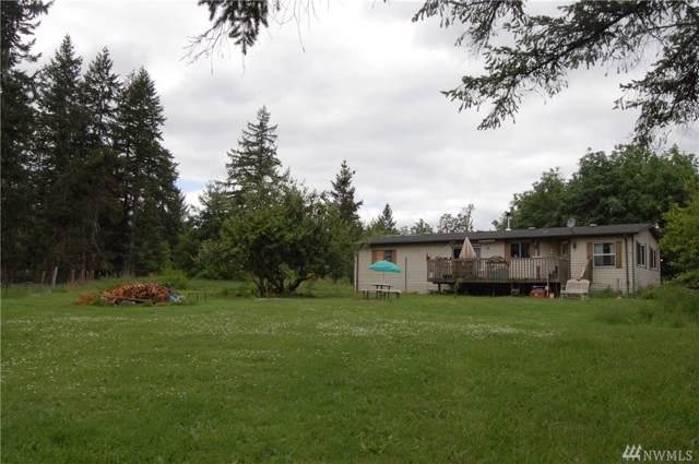 12603 Bald Hill Rd SE, Yelm, WA 98597 (#1519005) :: Ben Kinney Real Estate Team