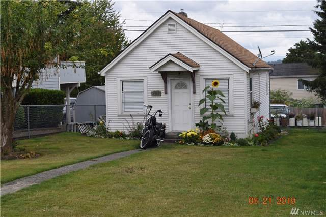 1309 E Marine View Dr, Everett, WA 98201 (#1519038) :: Ben Kinney Real Estate Team