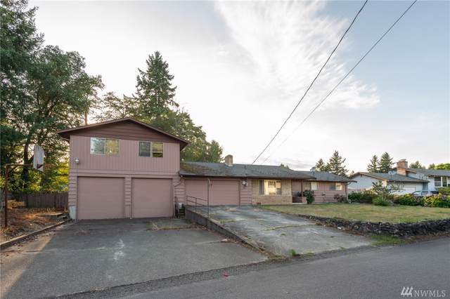 10526 108th Ave SW, Tacoma, WA 98498 (#1519041) :: Better Properties Lacey