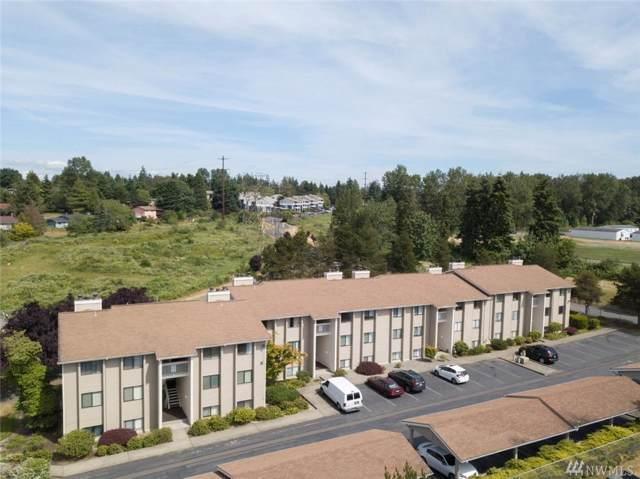 1327 S Puget Dr F28, Renton, WA 98055 (#1519044) :: Ben Kinney Real Estate Team