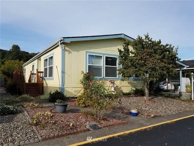 369 Gun Club Road #49, Woodland, WA 98674 (#1519064) :: Ben Kinney Real Estate Team