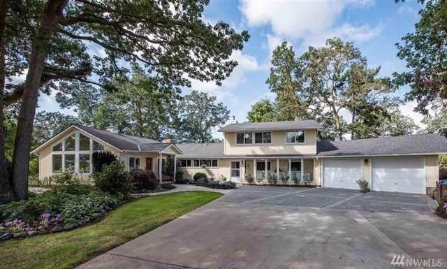 913 Brown Rd, Sequim, WA 98382 (#1519072) :: Liv Real Estate Group