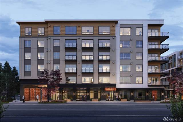 11903 NE 128th St #423, Kirkland, WA 98034 (#1519073) :: Real Estate Solutions Group