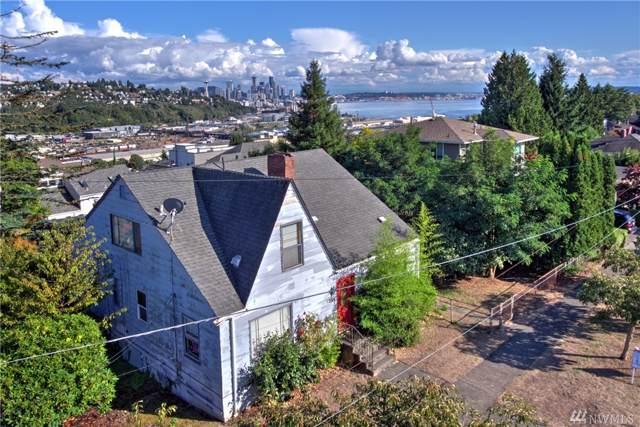 2114 26 Ave W, Seattle, WA 98199 (#1519077) :: Ben Kinney Real Estate Team