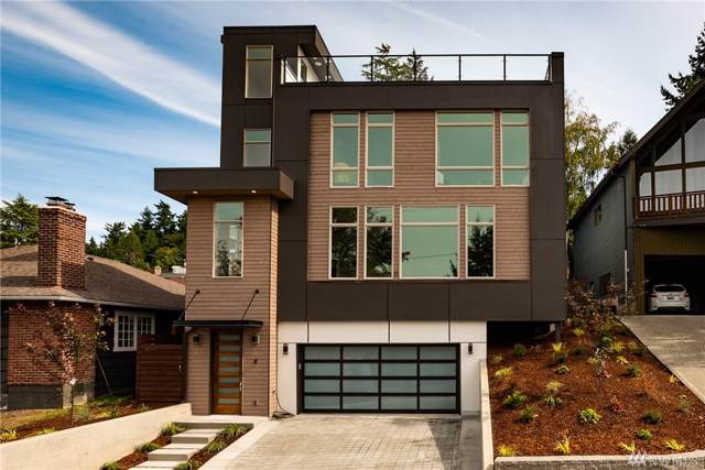 9312 45th Ave SW, Seattle, WA 98136 (#1519093) :: Better Properties Lacey