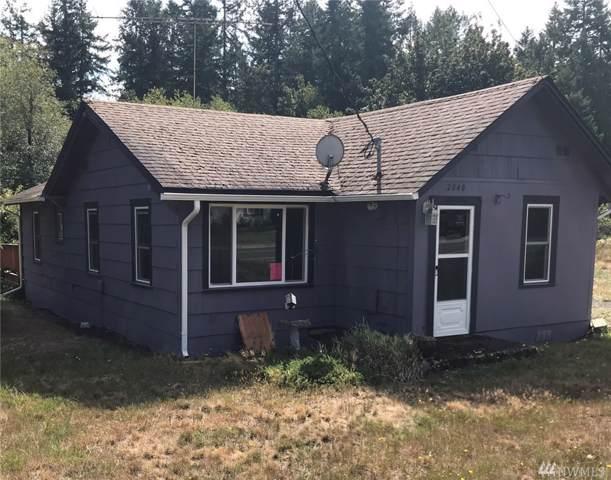 2040 Lake Blvd, Shelton, WA 98584 (#1519104) :: Keller Williams Realty
