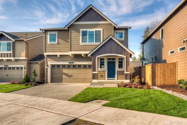 10207 6TH Place SE W23, Lake Stevens, WA 98258 (#1519115) :: McAuley Homes