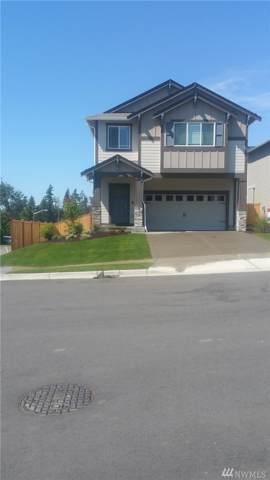 20303 SE 259 (Lot 217) Place, Covington, WA 98042 (#1519127) :: Lucas Pinto Real Estate Group