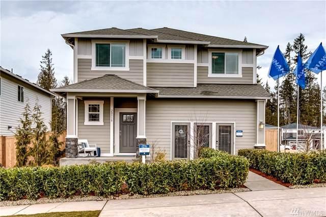 20307 SE 259(Lot 218) Place, Covington, WA 98042 (#1519129) :: Lucas Pinto Real Estate Group