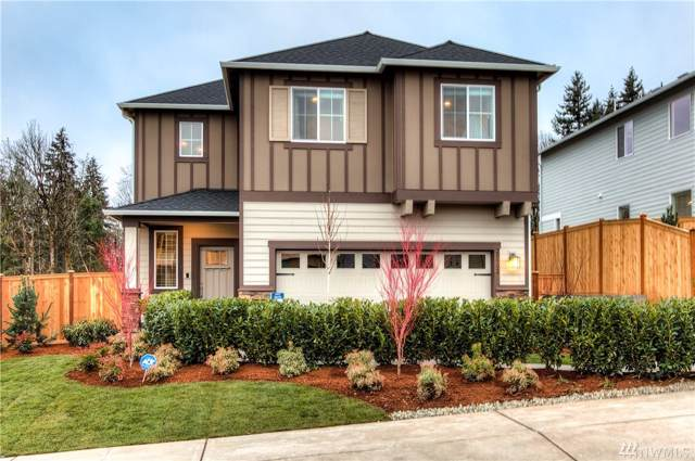 20426 SE 257 (Lot 196) St, Covington, WA 98042 (#1519138) :: Lucas Pinto Real Estate Group