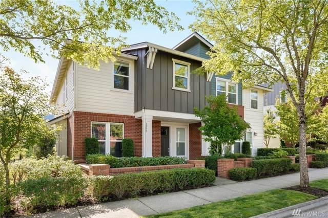 1299 NE Park Dr, Issaquah, WA 98029 (#1519148) :: Pickett Street Properties