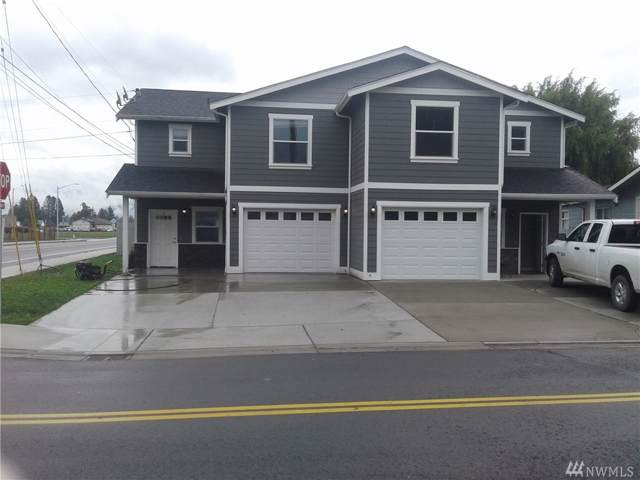 203 S. Washington, Everson, WA 98247 (#1519169) :: Center Point Realty LLC