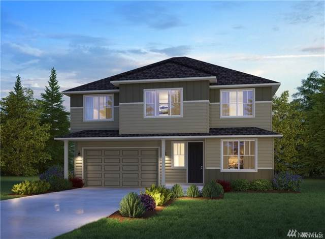 21902 NW Cascadian (Lot 37) St, Poulsbo, WA 98370 (#1519172) :: Better Homes and Gardens Real Estate McKenzie Group