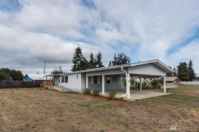 73 Sampson Ct, Sequim, WA 98382 (#1519181) :: Ben Kinney Real Estate Team