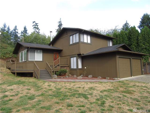 12851 Cedar Ave NW, Poulsbo, WA 98370 (#1519219) :: KW North Seattle