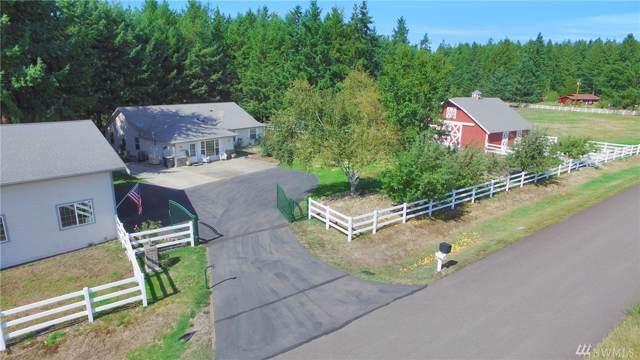 12903 Faircourt Lane SE, Rainier, WA 98576 (#1519231) :: NW Home Experts