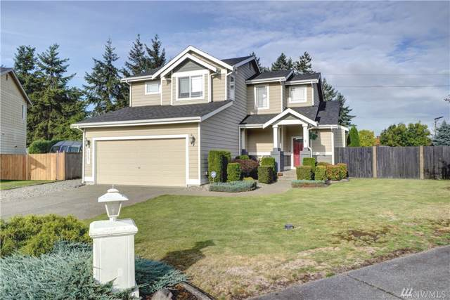 10207 189th St Ct E, Puyallup, WA 98374 (#1519267) :: Commencement Bay Brokers
