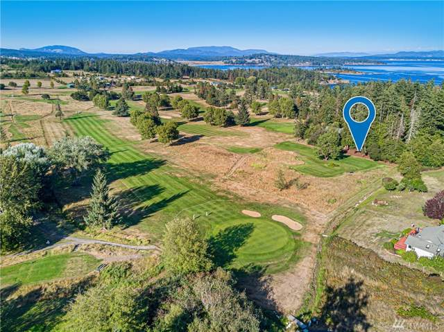 3-Lot Fairway Dr, San Juan Island, WA 98250 (#1519281) :: Northern Key Team