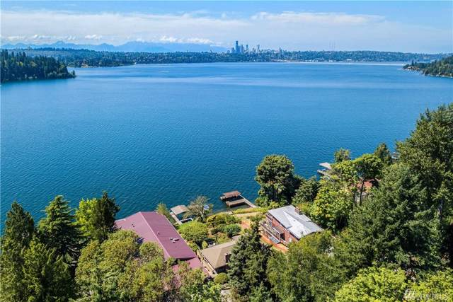 4811 Forest Ave SE, Mercer Island, WA 98040 (#1519289) :: Tribeca NW Real Estate