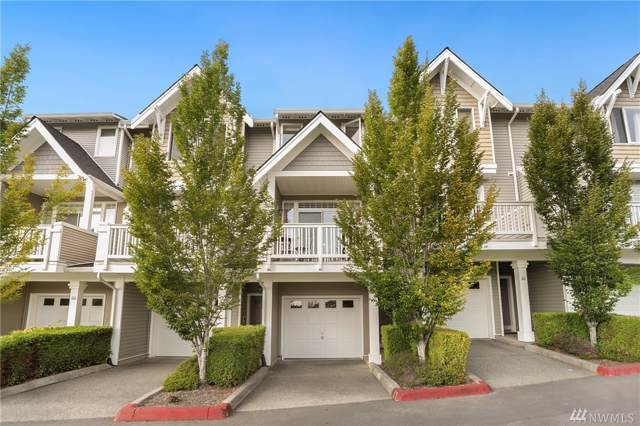 23120 SE Black Nugget Rd A4, Issaquah, WA 98029 (#1519308) :: McAuley Homes